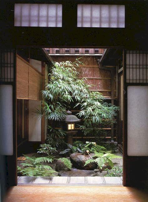 amazing minimalist indoor zen garden design ideas