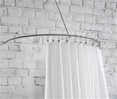 stange duschvorhang badewanne stange f 252 r duschvorhang badewanne ao84 hitoiro