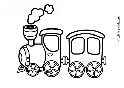 coloring pages free trains car coloring pages az coloring pages