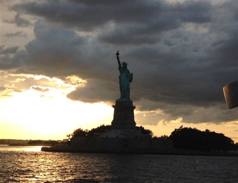 Liberty Mba Internship by Us Connections Experience Statue Of Liberty Sacred