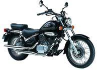 125 Motorrad Reifendruck by Daten Der Suzuki Vl 125 Intruder A4 In Der Louis Bike