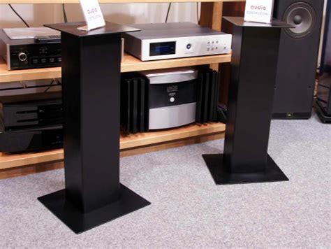 piedistalli per casse acustiche supporti per diffusori audiocostruzioni