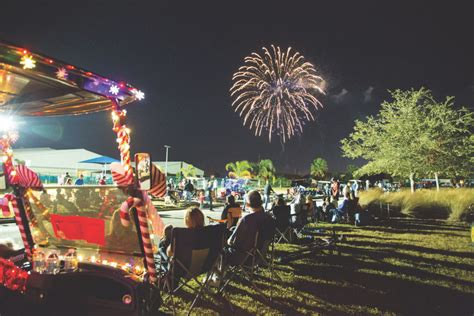 light up viera parade 2017 27 things to do this thanksgiving weekend in orlando
