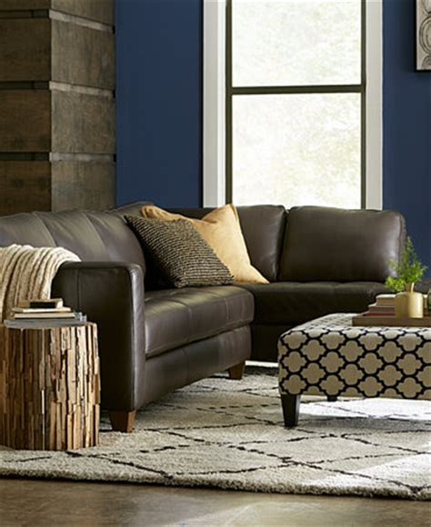 Leather Living Room Sets From Macys You Are In Furniture
