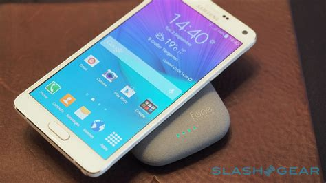 samsung galaxy note 4 on hd and metal slashgear