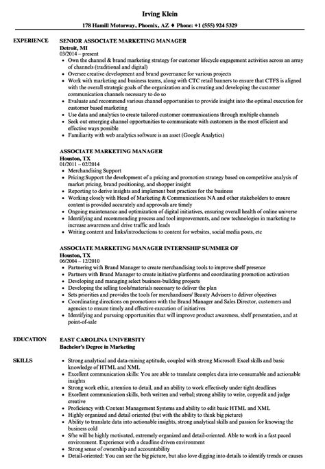 Root Cause Analyst Cover Letter by Associate Marketing Manager Cover Letter Root Cause Analyst Cover Letter Executive Assistant