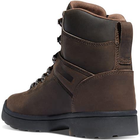danner ironsoft brown 6 quot boot