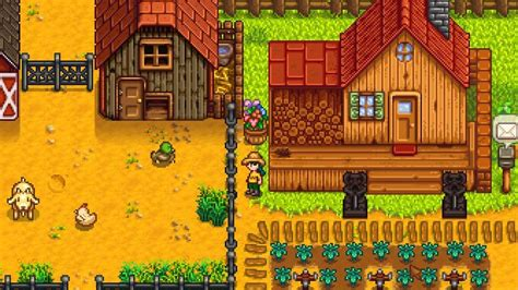 Kaset Ps4 Stardew Valley Collector S Edition stardew valley physical collector s edition announced for ps4 and xbox one gamespot
