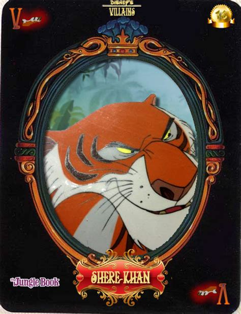 dv card 16 shere khan by maleficent84 on deviantart