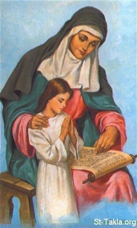biography of mother mary saint anne mother of mary quotes