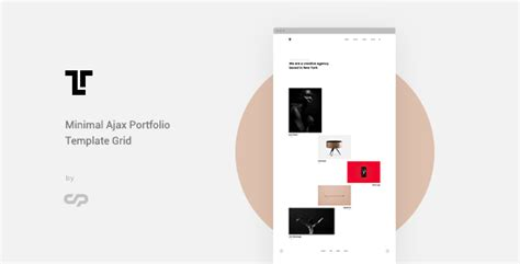 Tetris Minimal Ajax Portfolio Template Grid Nulled Download Portfolio Grid Template