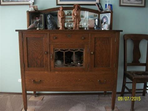 20 s 30 s china cabinet of american furniture co