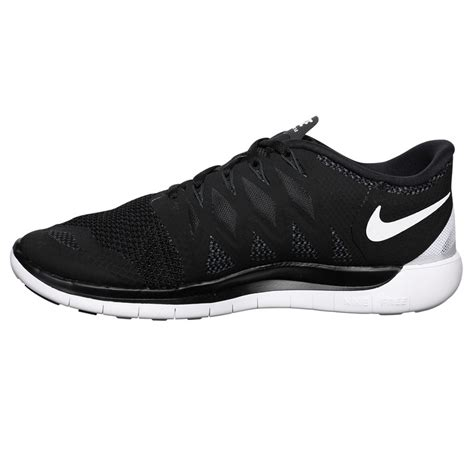 black nike shoes nike free 5 0 youth shoes black white