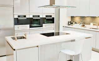 White Cabinet Kitchen 10 Amazing Modern Kitchen Cabinet Styles