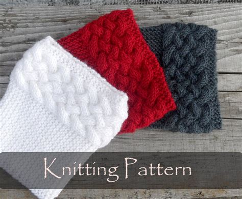 knit boot cuff pattern knitting pattern cable boot cuffs boot toppers