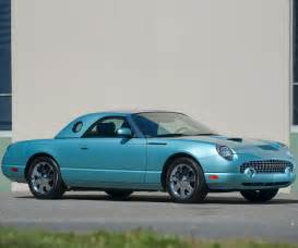 Ford Thunder 2017 Ford Thunderbird Release Date Redesign And Specs