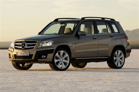 mercedes glk 350 4matic 2008 parts specs