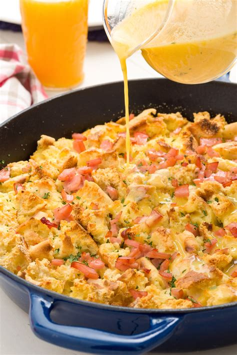 best egg recipes for breakfast new year s day brunch recipes delish