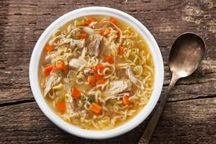 easy chicken noodle soup recipe chowhound
