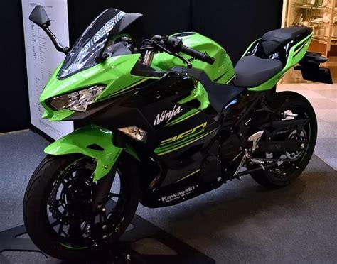 yeni kawasaki ninja zx  geliyor motosiklet sitesi
