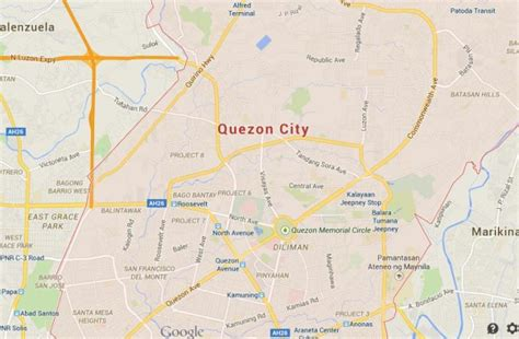 us area code 235 map of quezon city 28 images quezon city map quezon