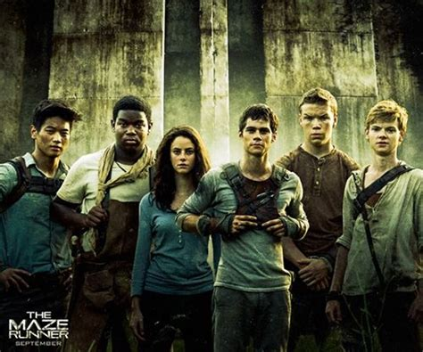 Maze Runner 2 Film Release Date | maze runner 2 movie sequel release date spoilers alert