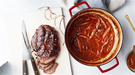 Korean Beef Chuck Roast