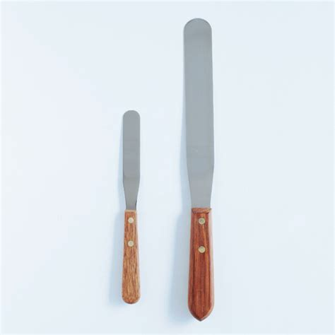 cing utensils icing spatula traditional spatulas by donna hay general store