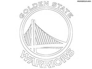 warriors coloring pages golden state warriors coloring pages coloring pages
