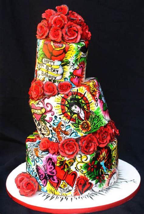 Amazing Birthday Cakes by Amazing Birthday Cake Design Top Design Magazine Web