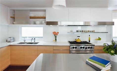 dreieckige kücheninsel minimalistische k 252 che geht in die geschichte ein