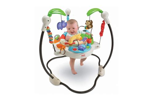 top baby swings and bouncers the best baby bouncers and jumpers reviews 2017