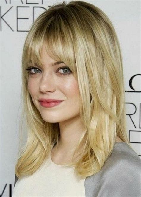 best hairstyles for bangs hairstyles short hairstyles