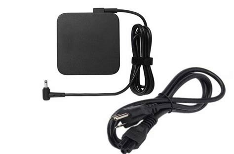Charger Laptop Asus A455l jual adaptor charger asus a455l series 19v 4 74a square