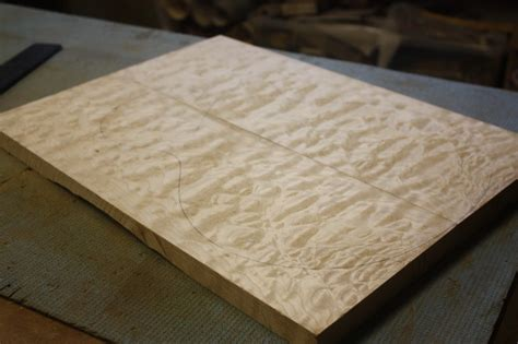 Quilted Maple Veneer Uk by Quilted Maple Neck Images