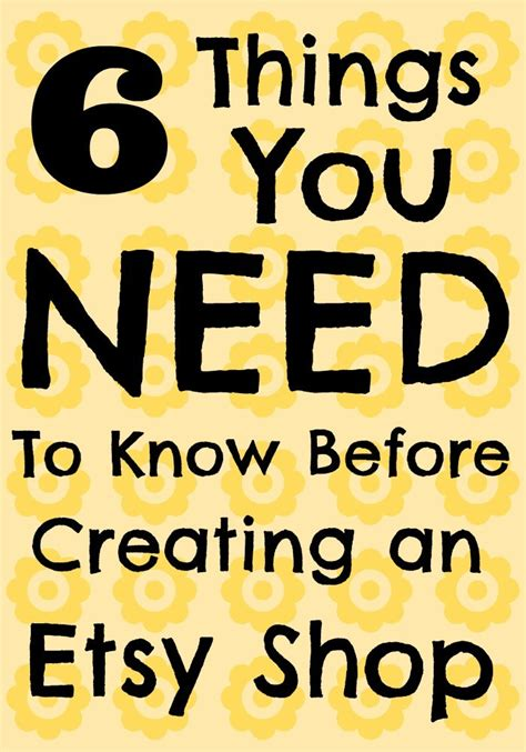6 Things You Want To About The 6 Gorgeous Guys Of Glee by 6 Things You Need To Before Creating An Etsy Shop