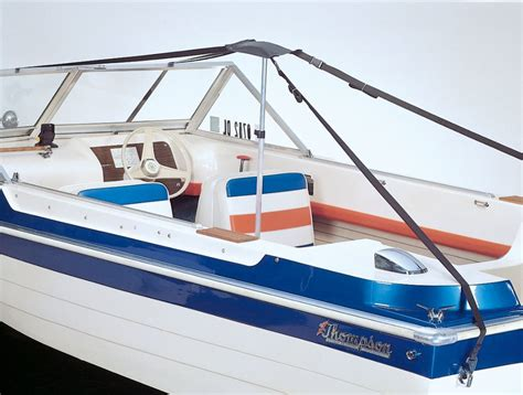 Walmart Awning Boat Cover Support System
