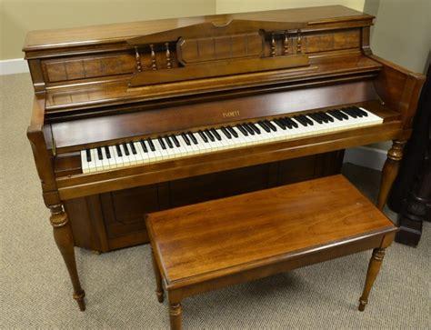 console piano 1981 everett console piano grand pianos mid america piano