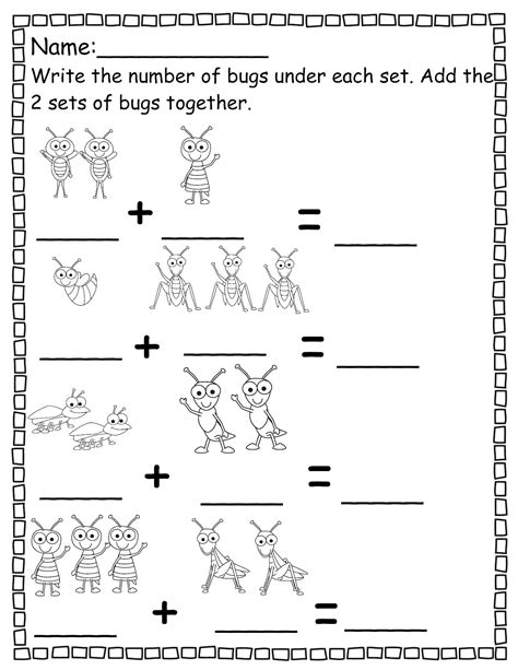Free Printable Worksheets For Pre K by The Pre K Classroom Free Printables