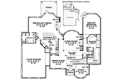 house plans with butlers pantry the butlers pantry between kitchen and dining room