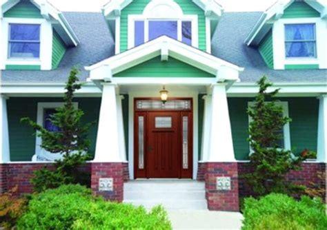 powerfull warna cat rumah mewah bagian luar desain rumah