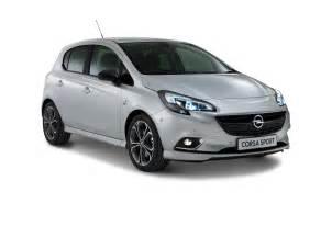 Opel Corsa Sport Opel Corsa Quot Sport Quot E 2015 Pr
