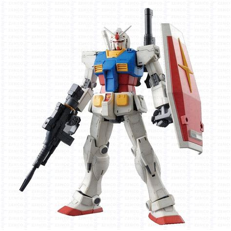 bandai mg rx 78 2 gundam the origin 1 100