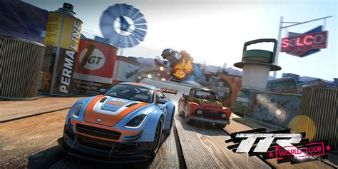 table top racing ps4 the racing of 2016 team vvv