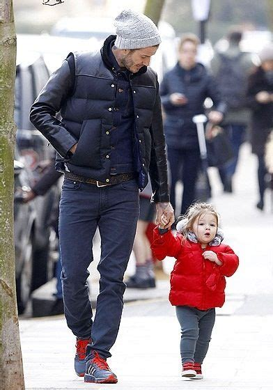 Style David Beckham by Casual Style David Beckham The Mens