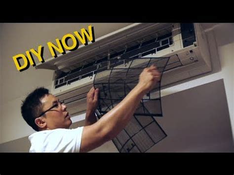 How To Fix In Door by How To Fix A Leaking Aircon Unit Diy Now
