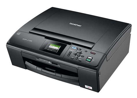 brother dcp j125 printer resetter brother dcp j125 prijzen tweakers