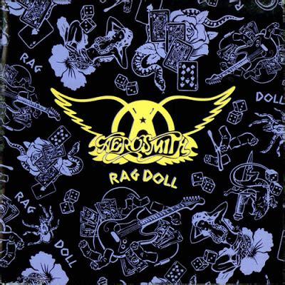 rag doll lyrics rocky b tune of the day aerosmith rag doll