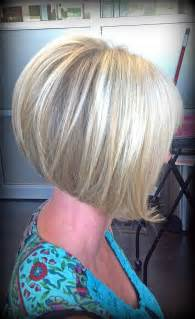 stacked wedge haircut pictures wedge stacked layered bob hairstyle google search short