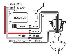 intertek ceiling fan remote hunter ceiling fan wiring diagram with remote control 53